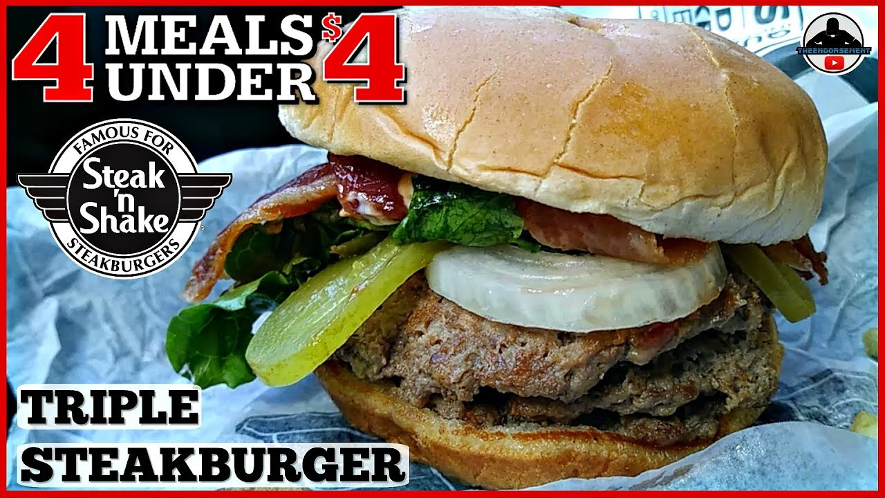 photograph relating to Steak N Shake Printable Coupon referred to as Steak n Shake Best Discount coupons Promo Codes