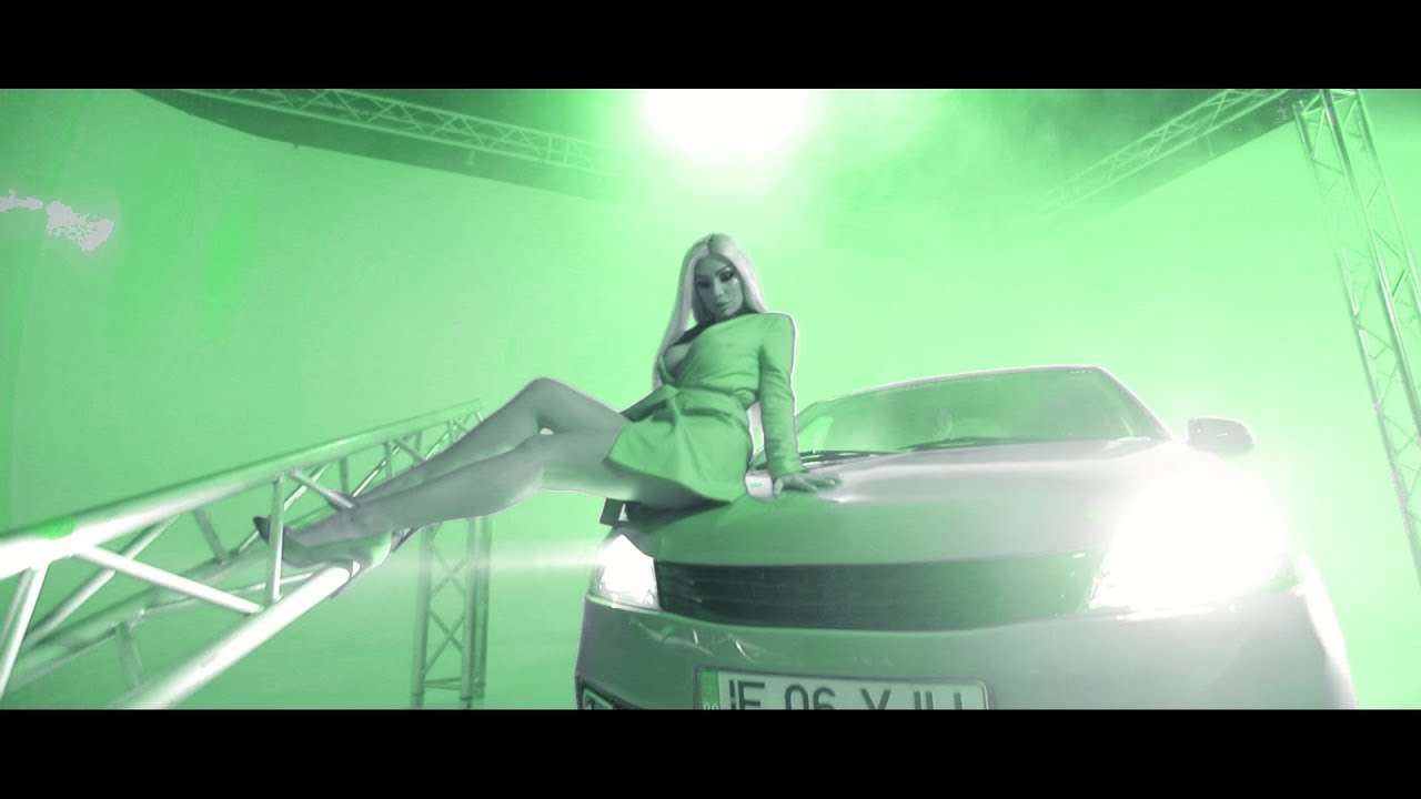 IRINA LEPA SI LIL SUV - O DAU BINE RAU [ oficial video ] 2019 Prod. Richard Church
