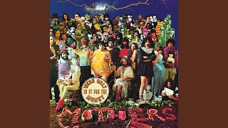 Provided to YouTube by Universal Music Group Hot Poop · Frank Zappa...