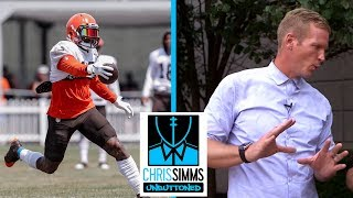 What Peter King, Chris Simms learned at Cleveland Browns' training camp | NBC Sports