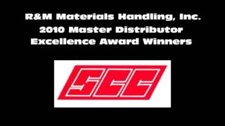 2010 Master Distributor Excellence Award Winners