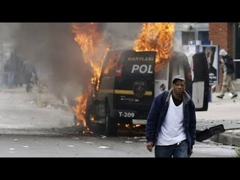 Reportage Choc 2016 & Les Guerre Raciale Los Angeles Gang Latino et Black