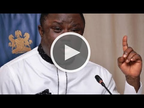 Calabar carnival: Gov. Ayade campaigns against illegal migrants|NVS News