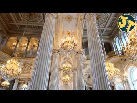 Hermitage Museum Documentary