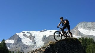 MTB | Part 2 - The HEIDI Trail in the  French Alps