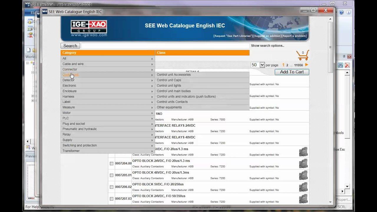Schaltplan Gebaudeinstallation Software