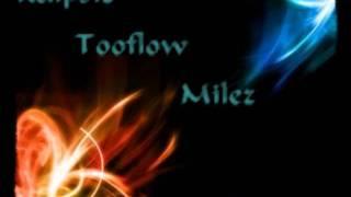 Kalpsiz, Tooflow & Milez- Du ganz allein  (V.I.P. reedition)