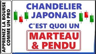 LES CHANDELIERS JAPONAIS / BOUGIE C'EST QUOI LE MARTEAU ET LE PENDU LES CONFIGURATIONS DE CHANDELIER