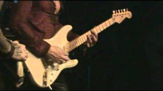 Richie Kotzen - Shapes of Things- Live in Rio (Bar do Tom) 2007