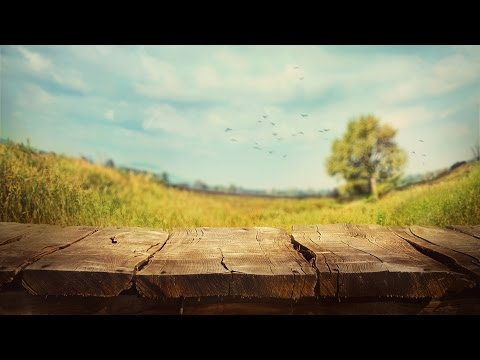 Morning Relaxing Music - Wake Up, Stress Relief, Meditation (Cyrus)