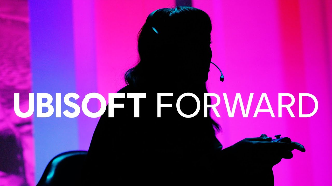 Conferencia UBISOFT FORWARD y DEVOLVER DIGITAL en el E3 2021 (español)