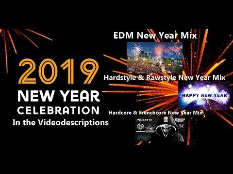 🎶Best Of EDM/HARDSTYLE/HARDCORE 2018 New Year Warmup MINIMIX 2019 [Copyright Free Music]🎶