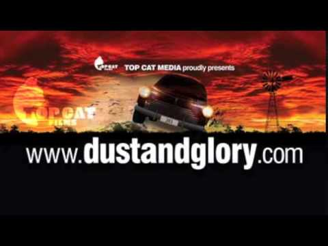 Red Symons ABC Dust & Glory Interview  -- 30 May 2014