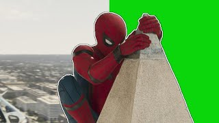 Как Снимали Фильм «Человек-паук: Возвращение домой» - Интересные факты, Неудачные дубли, Киноляпы