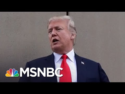 President Donald Trump\'s Personal Assistant Fired Over Security Issue | All In | MSNBC