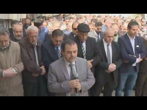 Jordanians rally behind King against ISIS