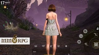 Top 10 Best MMORPG Android, iOS Games 2020 #5