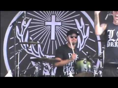 "Deuce ""I Came To Party"" Live @ Uproar Festival Indiana (HD)"