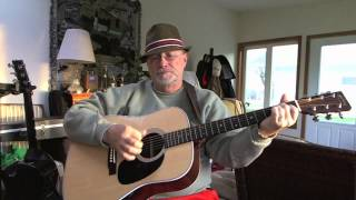 974 - The Year of the Cat - Al Stewart cover with chords and lyrics