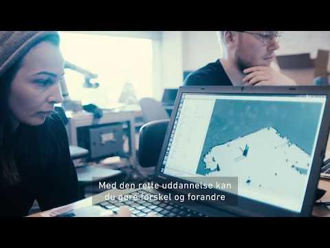 M.Sc. in Autonomous Systems  - AAU Copenhagen