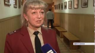 Эпидемия гриппа (Енисей Минусинск)