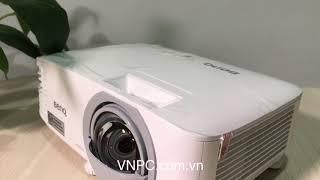 Máy chiếu Siêu Gần BenQ MW826ST độ phân giải HD720p
