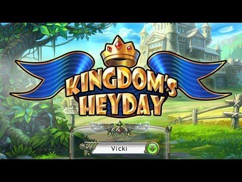 Kingdoms Heyday Gameplay | HD 720p