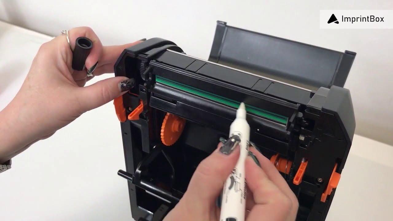 Tipy a triky - video návody ImprintBox