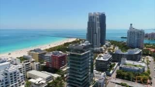 Glass 120 Ocean Drive 12th Floor Miami Beach -- Lifestyle Production Group