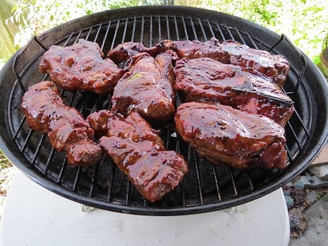 Best Pork Shoulder Country Style Ribs In You Know You Want It Bbq Sauce~Easy Cooking