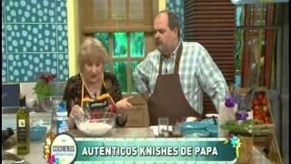 Knishes De Papa Parte 1
