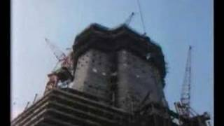 NatWest Tower opening 1981 part 1