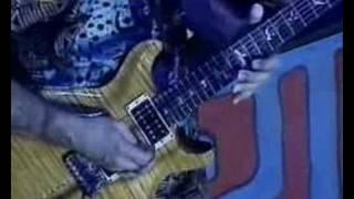 Santana. I Don