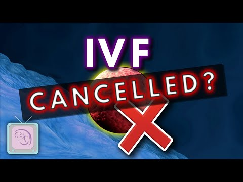 Could my IVF cycle get cancelled?
