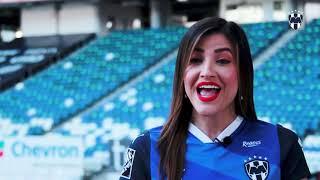 Toda la información del Club de Futbol Monterrey. Cumpleaños; Pasillo de