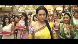 Latest hindi movie song 2013 _Dagabaaz Re - Dabangg 2
