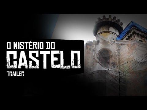 O MISTÉRIO DO CASTELO - Trailer Do Especial Sexta-Feira 13
