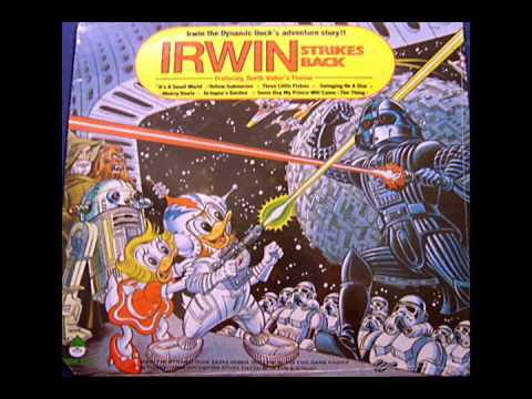 Irwin (the Dynamic Duck) Strikes Back 1980 Track 1