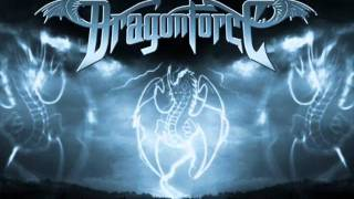 DragonForce - Where Dragons Rule (lyrics)