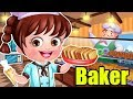 Baby Hazel As Baker | Make up And Dress up Games For Girls  by Baby Hazel Games