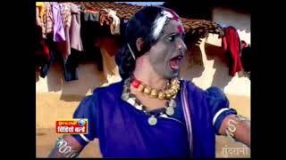 Kareja Chani  Chhattisgarhi  Drama Artist - Comedy King - Jhetu Pakla