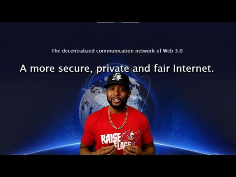 #DEEPERNETWORK   Crypto King Episode 12 MUST HAVE TECH