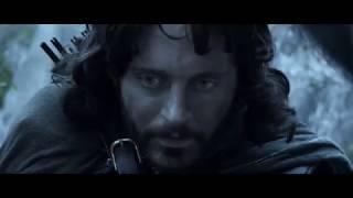 Охота на Голлума (2009, rus sub, расширенная версия)