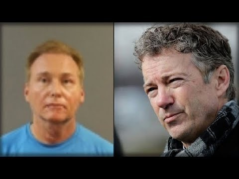 DETAILS EMERGE AFTER RAND PAUL ASSAULTED BY EVIL DEMOCRAT AT HIS HOME AND THEY ARE SICKENING