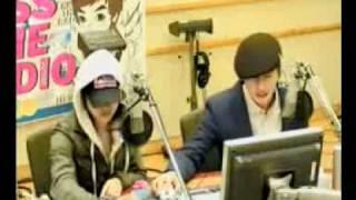 Download 100407 [1/12] Sukira Full Bora - Krystal and Eunhyuk MP3 song and Music Video