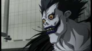 Youtube Poop BR- Death Note- Light O comedor de pepecas!
