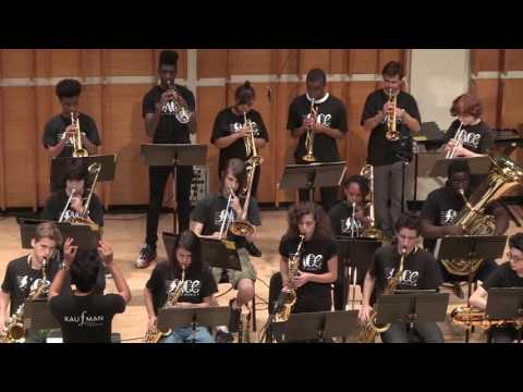 Face the Music at Kaufman Music Center's Merkin Concert Hall