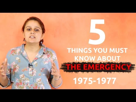 5 Things People in Their 20s Need To Know About The Emergency
