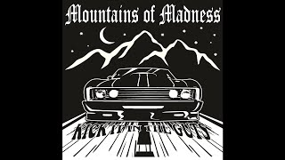 """Mountains Of Madness """"Kick It In The Guts"""" (New Full EP) 2017"""