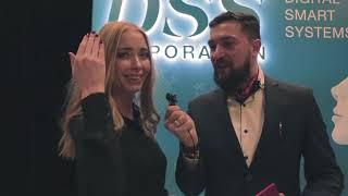 DSS Digital Smart Systems Официальное открытие компании в Москве